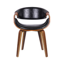 Bentwood bar stool chair