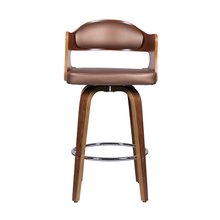 Leather bar stool chair manufacturer