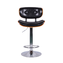Rattan Bar Stool Chair supplier