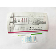 Wholesale LH Ovulation Medical  Rapid Test Kits strip
