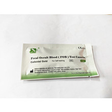 Top Quality Hot Sale Fecal Occult Blood Test FOB Test Kit