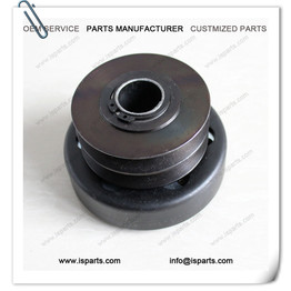 Product - Centrifugal Clutch Belt Pulley