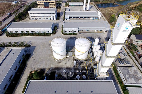 Workshop of high quality liquid argon