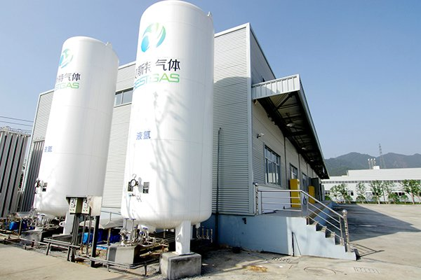 Best gas:Industrial gases manufacturer