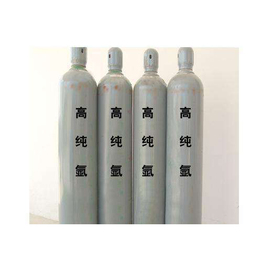 About Argon Gas Cylinder Sizes