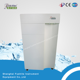 Product - Hospital ultrapure water