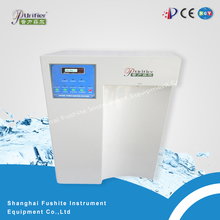 Alkaline Reverse Osmosis Water Filter System deionized water equipment laboratory
