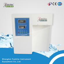 Laboratory deionized water machine equipment laboratory ultra pure water machine industry ultra pure water instrument
