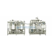 Product Overall Solution For Fluid Processing System