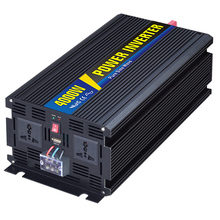Product Pure Sine Wave Inverter Smart 1500w Automatic
