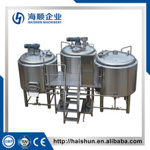 commercial beer fermenter