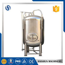 brewhouse prices     copper conical fermenter