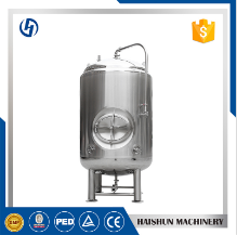 best homebrew fermenter