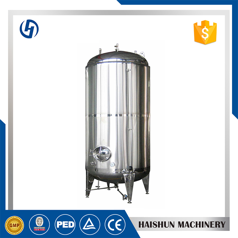 hot liquor tank brewing