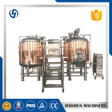 copper conical fermenter  beer keg fermenter