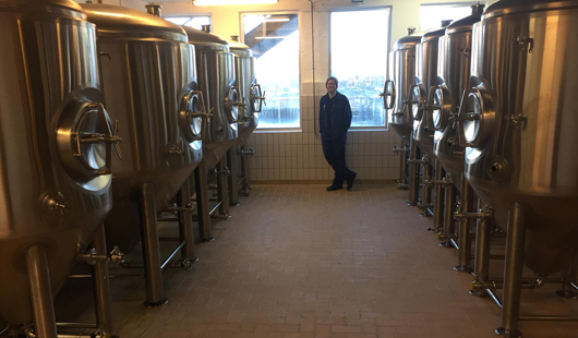 brewery in Norway