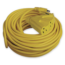 OY-704 Outdoor Extension Cords-T Shape