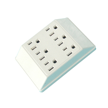 European type travel plug