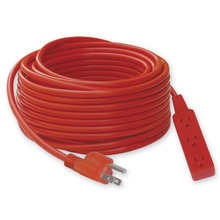OY-718 Outdoor Extension Cords