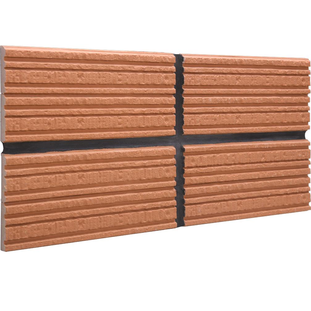 Black And White External Floor Tiles Brick Tiles For