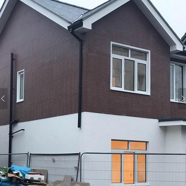 Light gauge steel framing modern prefabricated modular homes