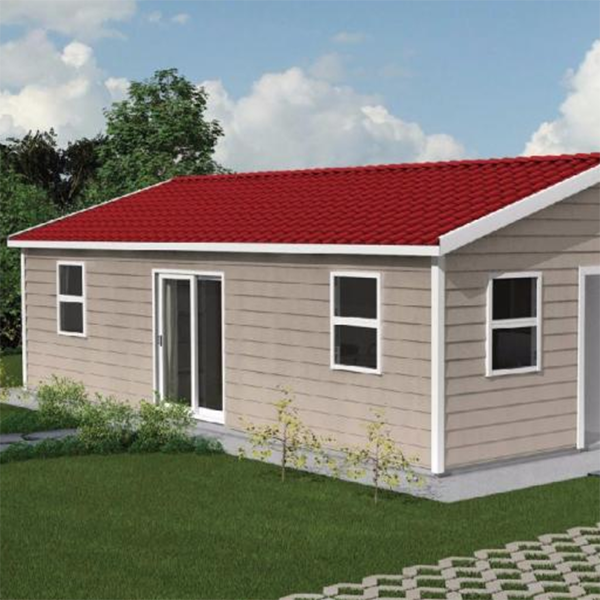 modern manufactured homes