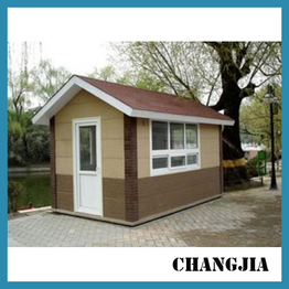 25sqm small manufactured homes prefabricated homes in kenya