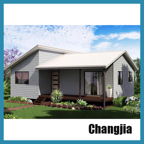 2 bed rooms small manufactured homes custom manufactured homes in Indonesia