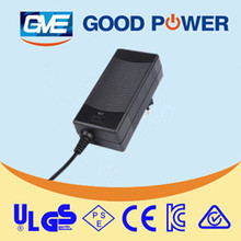 24v 2a wall-mounted power adapter