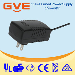 12v 2.5a ac dc switching power supply