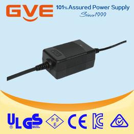12v 2a desktop ac dc power adapter