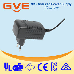 14.4V 1A Lithium Battery Charger