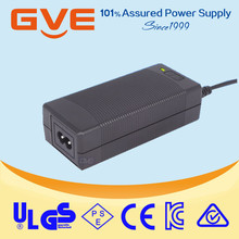 UL approved 12V 5A Power Adapter