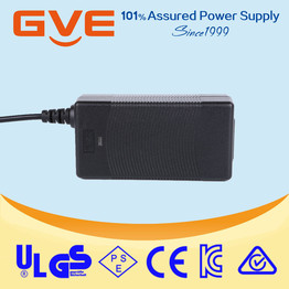 24v 3a ac dc power adapter