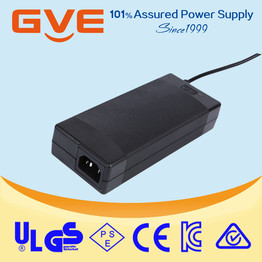 24v 6a DOE6 ac dc power adapter