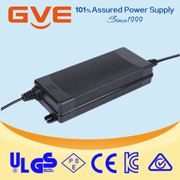 36v 3.33a ac dc power adapter