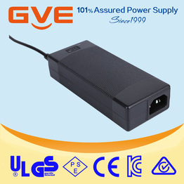 KC approved 24v 4a desktop power adapter