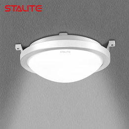 led ceiling light bathroom
