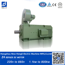 china high quality motor factory of big blower motor