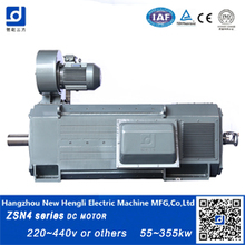 About Electric Motor Dc