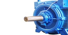 Powerful Electric Motor