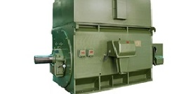 Electric Motor as a Generator