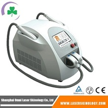 Professional maunfacturer best quality ipl shr laser hair removal machine price