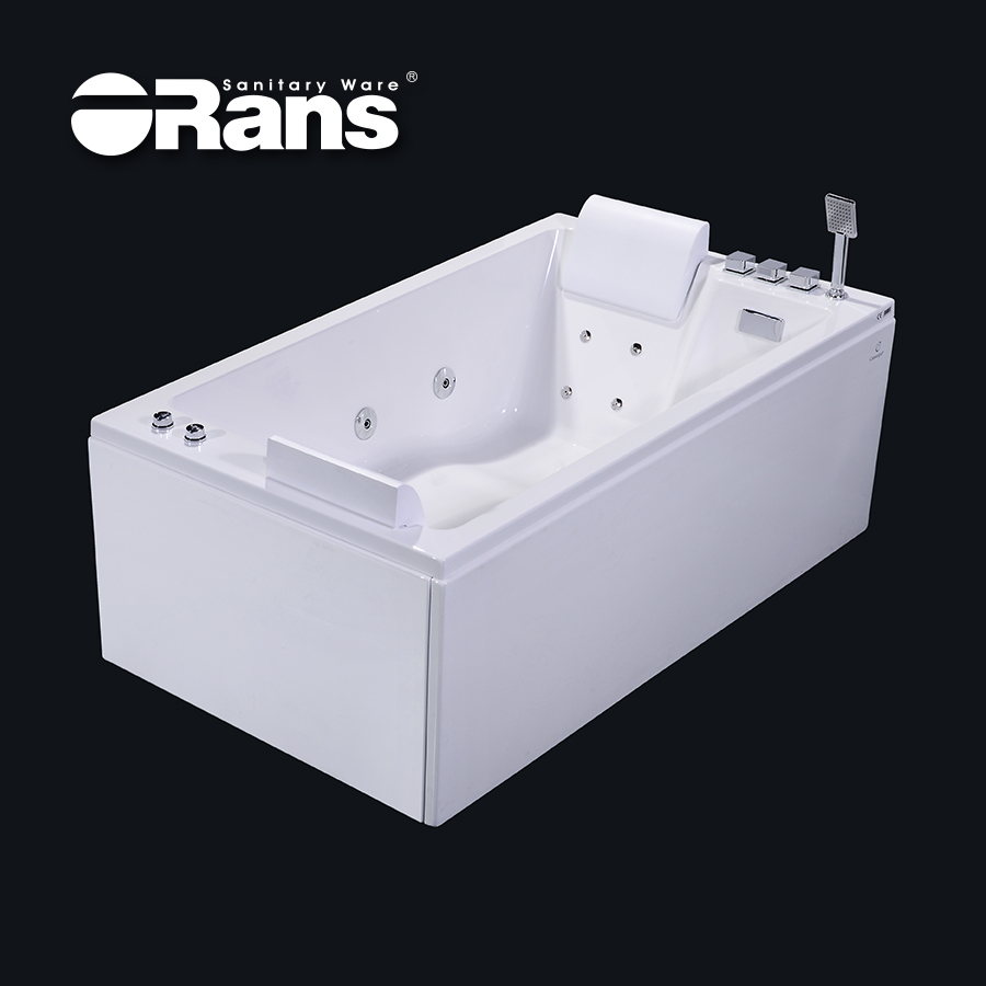 Product - Orans Factory Wholesale Whirlpool Air Massage Bathtub BT ...