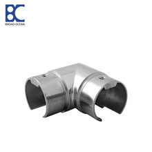 china suppliers low price high quality channel tube fittings