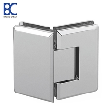 China  manufacturers  wholesale 135 degree glass hinge