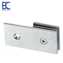 China suppliers glass shower doors fittings,glass holding clamps,shower door hinges type glass door hinge