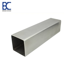 Made in China stainless steel square pipe,low price stainless steel ss316 pipe,decorative stainless steel pipe