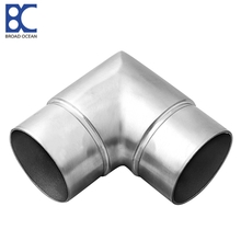 90 degree elbow fitting stainless steel elbow fitting