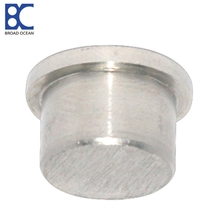 stainless steel pipe end protection cap pipe end protection cap